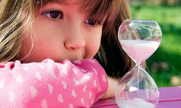 Οι 5 τρόποι για να μεγαλώσετε ένα υπομονετικό παιδί