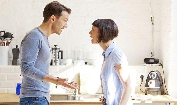 Η προβληματική επικοινωνία των παντρεμένων ζευγαριών!