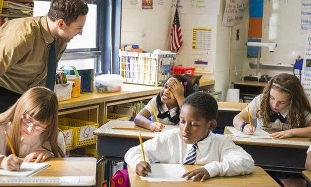 Αυτά είναι τα επτά χαρακτηριστικά του καινοτόμου εκπαιδευτικού!