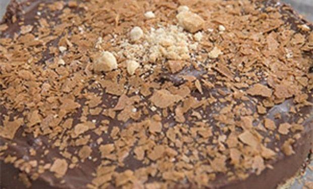 Συνταγή για το πιο νόστιμο γιαούρτι με σοκολάτα!