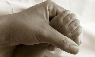 «Αν και όλοι έλεγαν ότι είμαστε ανήλικοι για να πάρουμε αποφάσεις για το μωρό μας, ήμασταν η μάνα και ο πατέρας του...»