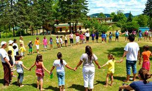 «Πρόγραμμα διαμονής παιδιών σε παιδικές κατασκηνώσεις έτους 2015 από τον ΟΑΕΔ».