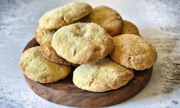 Αχτύπητα μπισκότα με φυστικοβούτυρο, από τον Γιώργο Γεράρδο