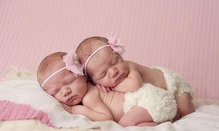 «Ο Αρχάγγελος Μιχαήλ στέλνει μωρά. Έστειλε και τα δικά μου και δεν τα αλλάζω με τίποτα»