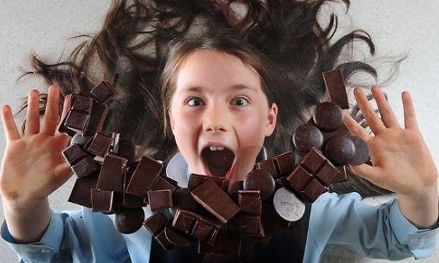 Πώς να βάλω όρια στην κατανάλωση γλυκών στα παιδιά μου; Απο τη διατροφολόγο Ευσταθια Παπαδά!