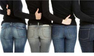 Τεστ: Μάθε τι τζιν σου ταιριάζει ανάλογα με τον σωματότυπό σου!