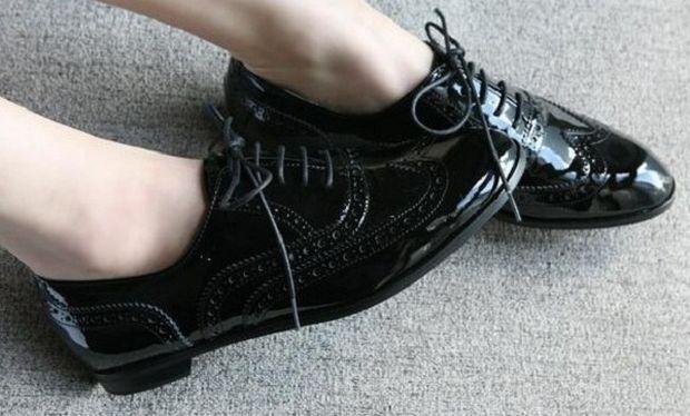 Τεστ μόνο για γυναίκες: Τι παπούτσια ταιριάζουν στο στυλ σου;