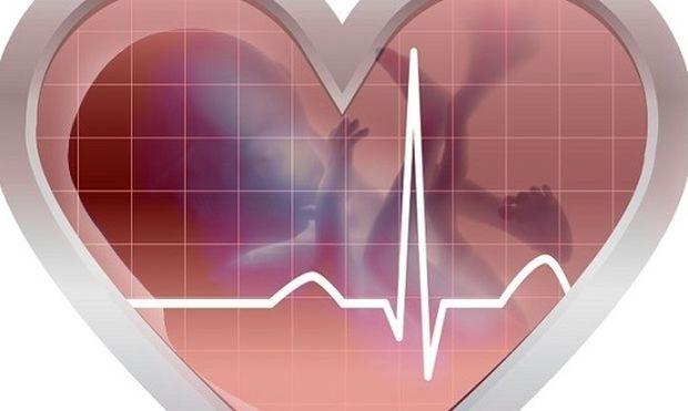 Πότε ακούμε για πρώτη φορά την καρδιά του εμβρύου!