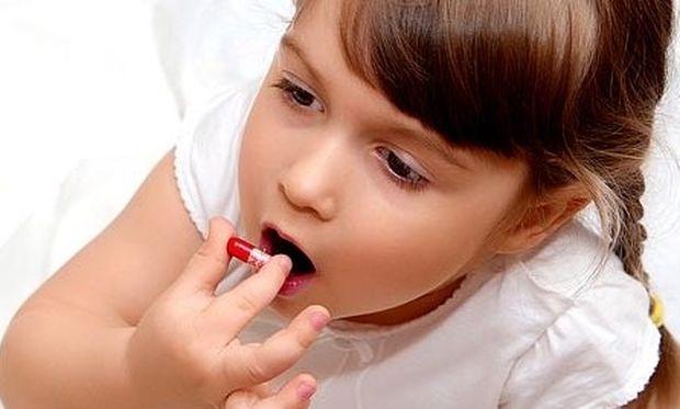 Έτσι θα καταπιεί το άρρωστο παιδί το χάπι του χωρίς να πνιγεί!