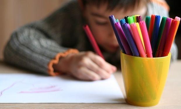 Ενισχύοντας την ορθογραφία του παιδιού σας στο σπίτι!