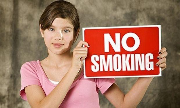 Παγκόσμια Ημέρα κατά του Καπνίσματος: Το 46% των μαθητών ηλικίας 12-18 ετών έχουν δοκιμάσει τσιγάρο!