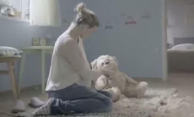Τι συνέπειες έχει το κάπνισμα στην εγκυμόσυνη; Ένα σοκαριστικό βίντεο που πρέπει να δείτε (βίντεο)