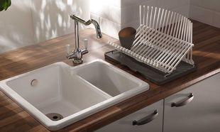 Βούλωσε ο νιπτήρας ή ο νεροχύτης; Αυτό είναι το κόλπο για να τον ξεβουλώσετε με δύο υλικά!