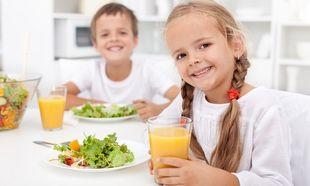 Πρέπει τα παιδιά να λαμβάνουν συμπληρώματα διατροφής; Από τη διατροφολόγο Ευσταθία Παπαδά!