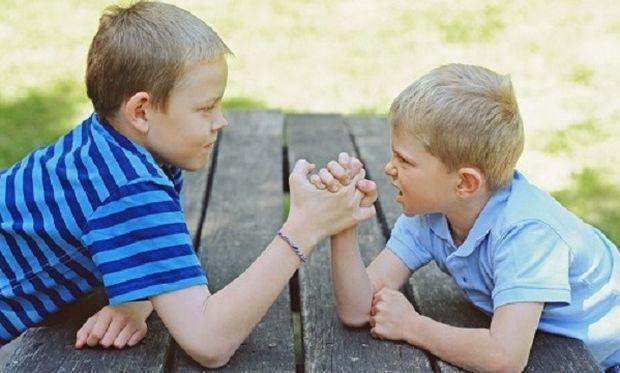 10 πράγματα που μόνο οι μαμάδες αγοριών μπορούν να καταλάβουν!