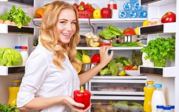 Πολυκυστικές ωοθήκες: Ποια διατροφή πρέπει να ακολουθείτε