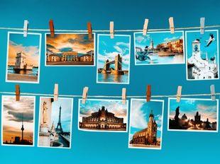 Ζώδια και ταξίδια: Δες ποια είναι η ιδανική πόλη για σένα!