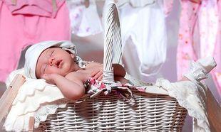 Γιατί πρέπει να πλένετε τα ρούχα του νεογέννητου μωρού σας, πριν τα χρησιμοποιήσετε!