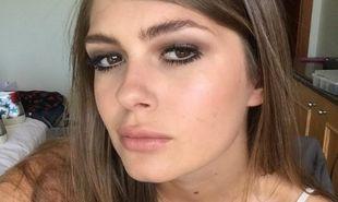 Η Αμαλία Κωστοπούλου συνεχίζει δυναμικά την καριέρα της στο modelling!