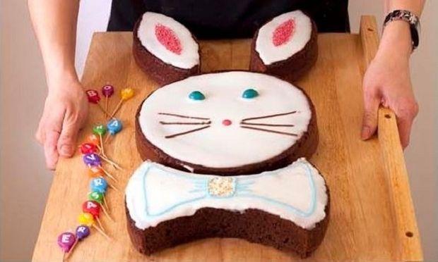 Έχει το παιδί σας γενέθλια; Ιδέες για την πιο εύκολη και εντυπωσιακή τούρτα! (εικόνες)