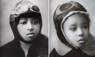 Αυτή η πεντάχρονη μεταμορφώνεται σε γυναίκες που θαυμάζει! (εικόνες)