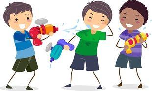 Το παραμύθι της εβδομάδας: Μπουγέλο στο σχολείο!