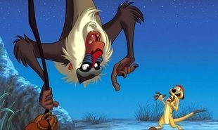 To ζωικό βασίλειο της Disney στα κανάλια Novacinema!