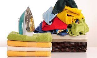 5 τρόποι να σιδερώσετε τα ρούχα σας χωρίς... σίδερο!