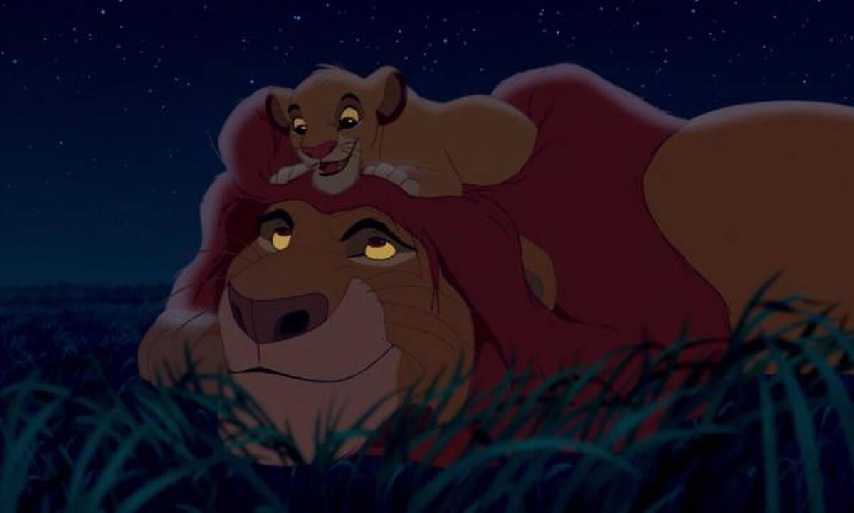 Ημέρα του Πατέρα: Η πατρότητα μέσα από 6 πατρικές φιγούρες της Disney