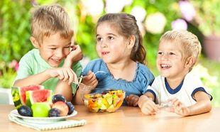 Συμβουλές για να αυξήσουμε την κατανάλωση φρούτων, από τη διατροφολόγο του Mothersblog!