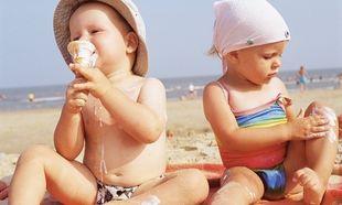 Τα παιδιά αναπτύσσονται πιο γρήγορα το καλοκαίρι: Μύθος ή πραγματικότητα;