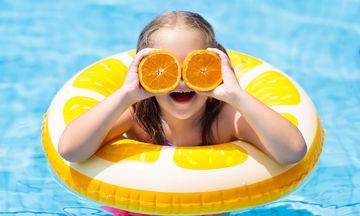 Διακοπές και παιδί: Τι πρέπει να έχει το φαρμακείο των διακοπών;