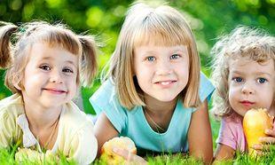 Τι μπορεί να τρώει το παιδί το καλοκαίρι;