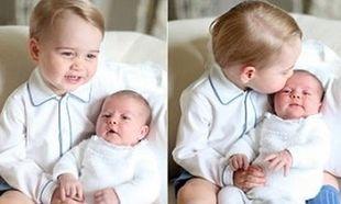 Ένα βασιλικό διαμέρισμα στη Νέα Υόρκη για τον πρίγκιπα Γεώργιο και την πριγκίπισσα Σάρλοτ! (εικόνες)