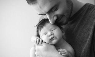 Μπαμπάς και παιδί: Μία σχέση μοναδική! Αυτές οι φωτογραφίες το αποδεικνύουν! (εικόνες)