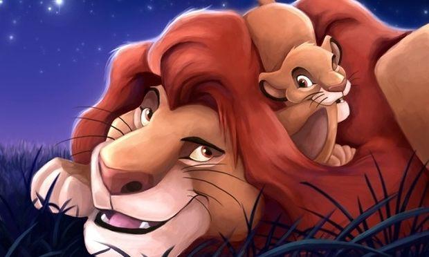 «Ο Βασιλιάς των λιονταριών», μια ταινία για μικρούς και μεγάλους!
