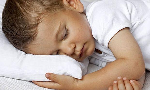 Πώς να επιλέξω το κατάλληλο μαξιλάρι ύπνου για το παιδί μου;