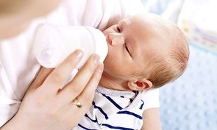 Είναι το κατσικίσιο γάλα ασφαλές για το μωρό σας;