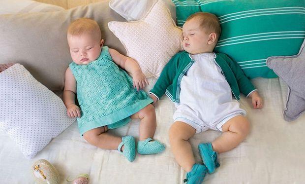 Για όλες τις μανούλες: Αυτή είναι η λίστα με όλα τα απαραίτητα για το νεογέννητο