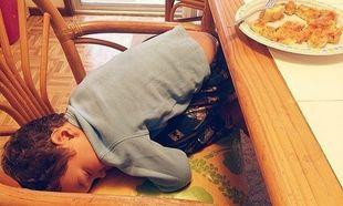 Και όμως τα παιδιά κοιμούνται όπου βρουν. 30 εικόνες το αποδεικνύουν!