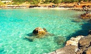 Απέραντο γαλάζιο και βουτιές στο Λασίθι! Ποιες είναι οι καλύτερες παραλίες του Αγίου Νικολάου;