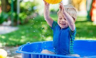 Έρευνα: Επικίνδυνες οι παιδικές φουσκωτές πισίνες!