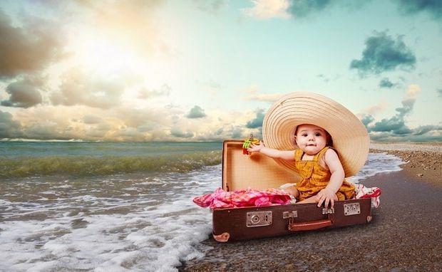 Διακοπές με τη μαμά ή τον μπαμπά; Από την ψυχολόγο Αλεξάνδρα Καππάτου