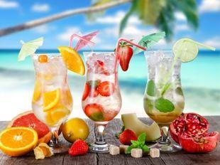 Ποιο καλοκαιρινό ποτό προτιμά κάθε ζώδιο!