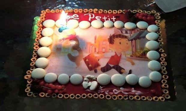Πασίγνωστο ζευγάρι της ελληνικής σόου μπιζ γιορτάζει τα 3α γενέθλια του παιδιού του! (εικόνα)