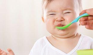 Πώς θα τα βγάλετε πέρα με ένα παιδί που δεν τρώει!