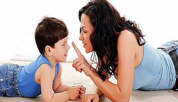 «Ο 29 μηνών γιος μου όταν θυμώνει σηκώνει χέρι να με χτυπήσει»-Συμβουλεύει η Αλεξάνδρα Καππάτου
