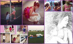 Το μάθατε; Η Έλενά μας γίνεται 4. «Χρόνια πολλά Πριγκίπισσα!»
