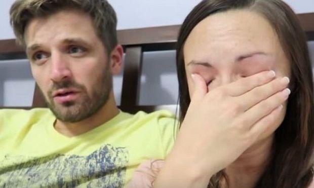 Το βίντεο της εγκυμοσύνης τους έγινε viral, τώρα υποφέρουν από τον πόνο της αποβολής! (βίντεο)