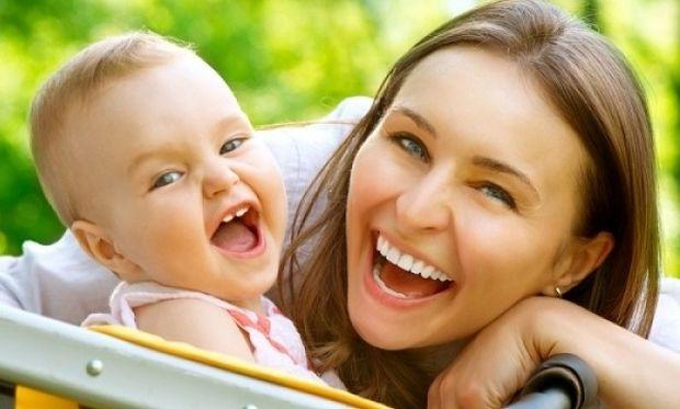 Μαμά σε μεγάλη ηλικία; Αυτά είναι τα θετικά!